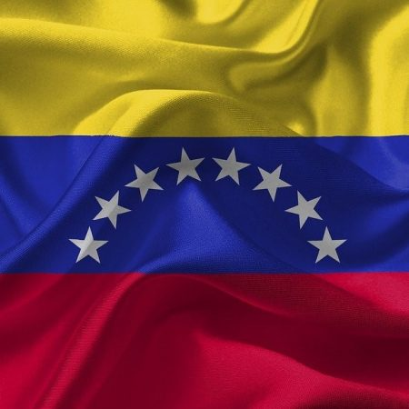 Mass Adoption Of Crypto In Venezuela