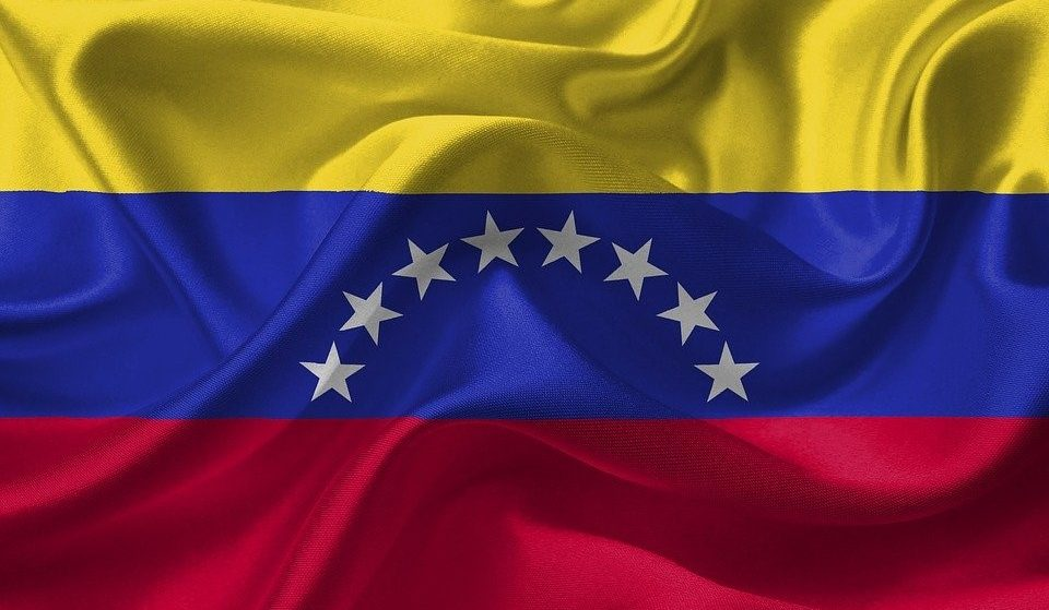 Mass Adoption Of Crypto In Venezuela
